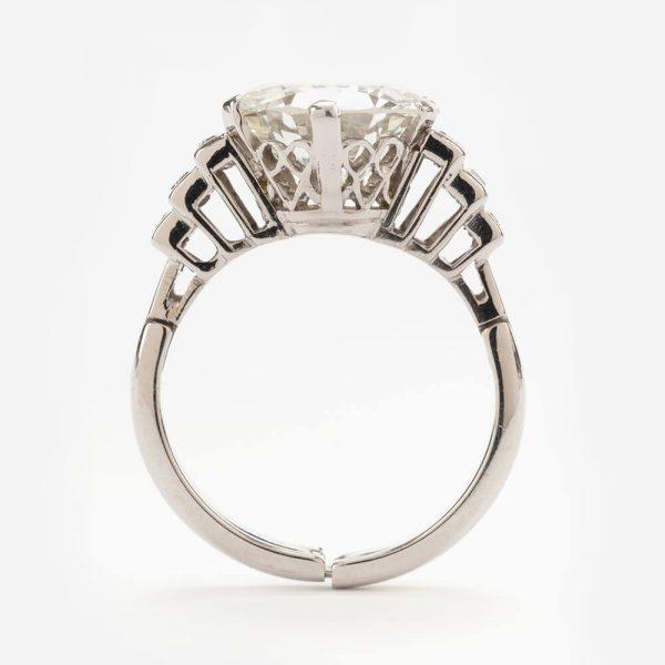 Fine Jewels Of Harrogate Dia Ring Bag Shoulder