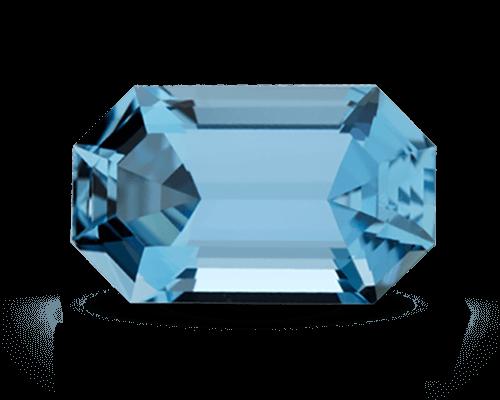 fine jewels aquamarine