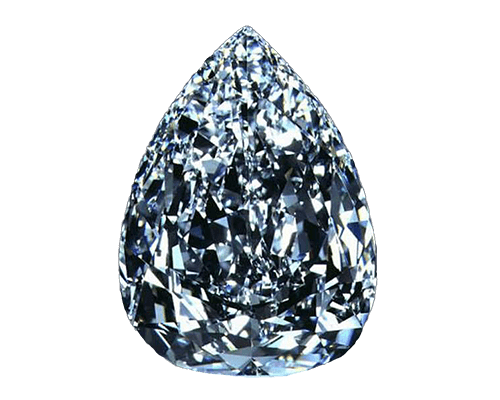 fine jewels great star of africa