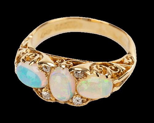 fine jewels new era victorian