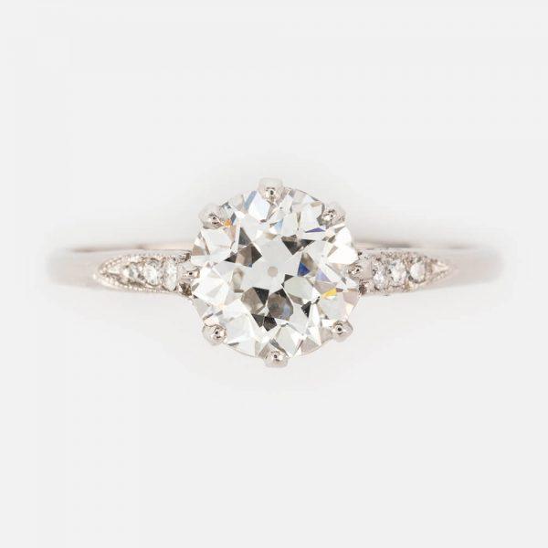 Fine Jewels Of Harrogate Diamond Ring