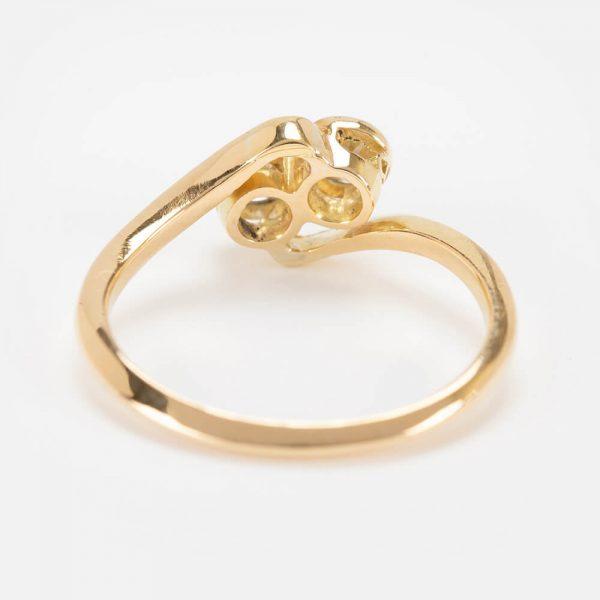 Fine Jewels Of Harrogate Diamond 2st Ring