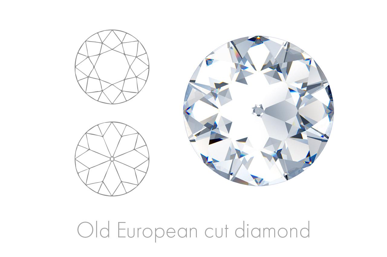 Old European Cut