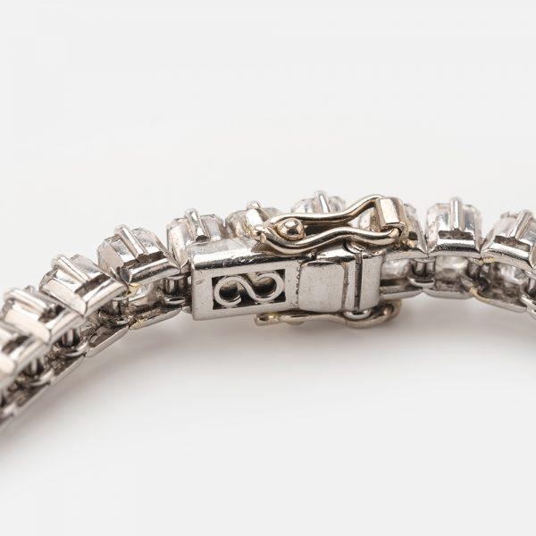 Fine Jewels of Harrogate 44573-11-Dia-Bracelet-Approx-16ct-5