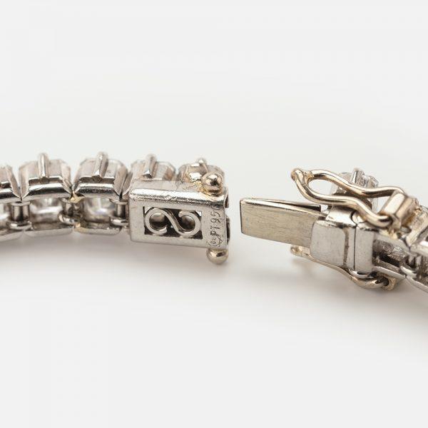 Fine Jewels of Harrogate 44573-11-Dia-Bracelet-Approx-16ct-6