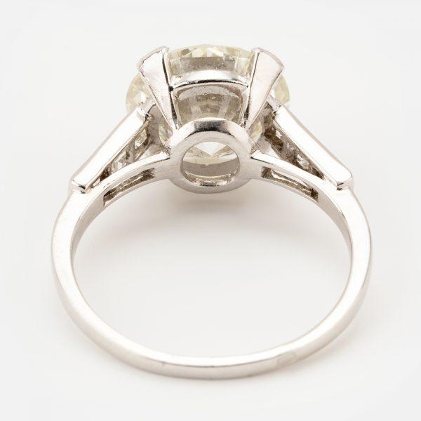Fine Jewels of Harrogate 44573-9-3.76ct-RD-Dia-SS-Ring-2