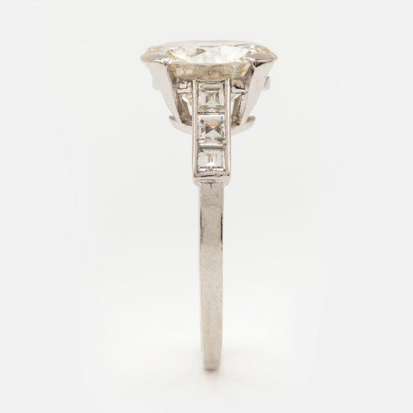Fine Jewels of Harrogate 44573-9-3.76ct-RD-Dia-SS-Ring-4