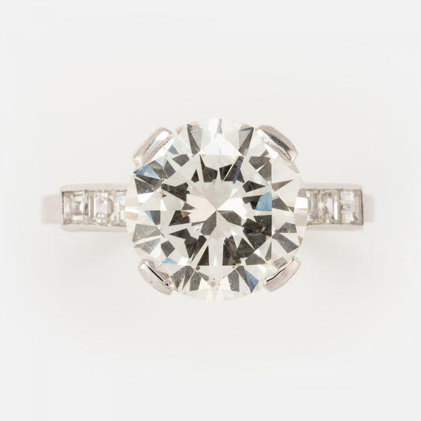 Fine Jewels of Harrogate 44573-9-3.76ct-RD-Dia-SS-Ring-5