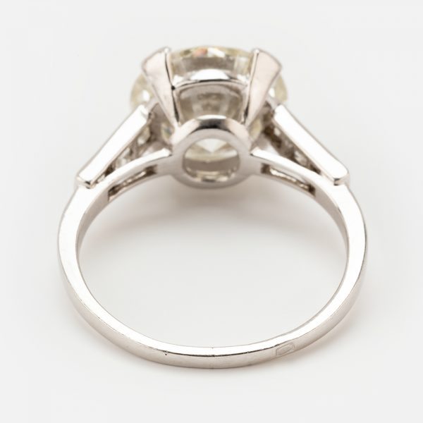 Fine Jewels of Harrogate 44573-9-3.76ct-RD-Dia-SS-Ring-6