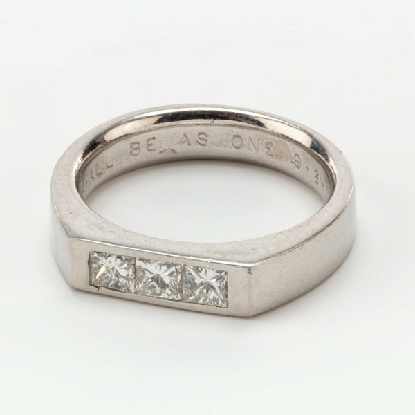 Fine Jewels of Harrogate 44569-1-Dia-3st-Ring-1