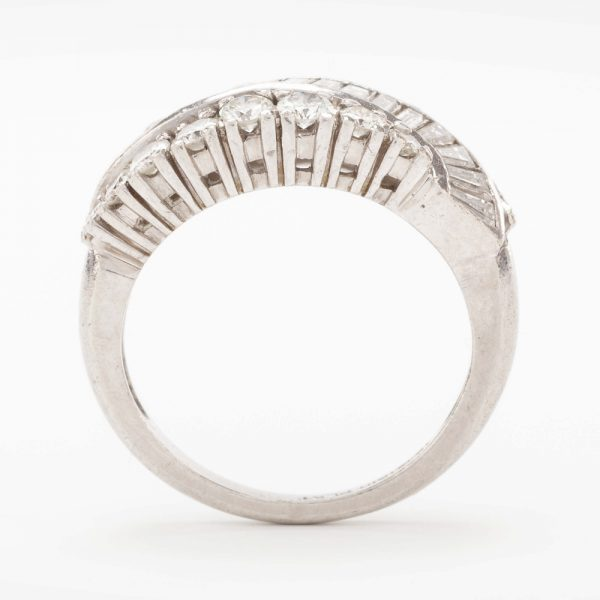Fine Jewels of Harrogate 44569-5-Dia-Cocktail-Ring-3