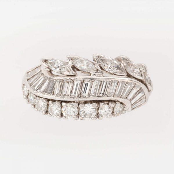 Fine Jewels of Harrogate 44569-5-Dia-Cocktail-Ring-5